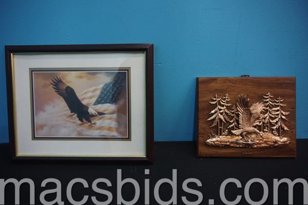 Eagle Home Decor